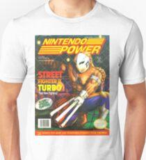 Nintendo Power - Volume 51 Unisex T-Shirt