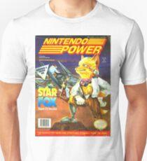 Nintendo Power - Volume 47 T-Shirt