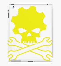 Mechanic iPad Case/Skin