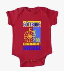Göteborg Kids Clothes
