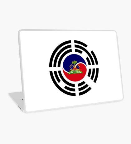 Korean Haitian Multinational Patriot Flag Series Laptop Skin