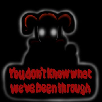 FNAF Sister Location Baby You don't know what we've been through by coco4892