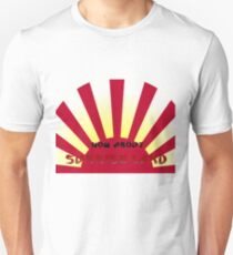 HOW ABOUT SUNRISE LAND T-Shirt