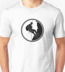 Mens Spelunking Unisex T-Shirt