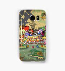 Paper Mario: The Thousand Year Door Samsung Galaxy Case/Skin