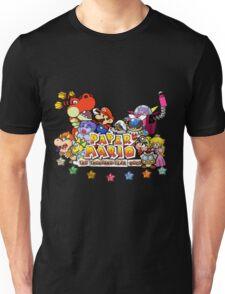 Paper Mario: The Thousand Year Door Unisex T-Shirt