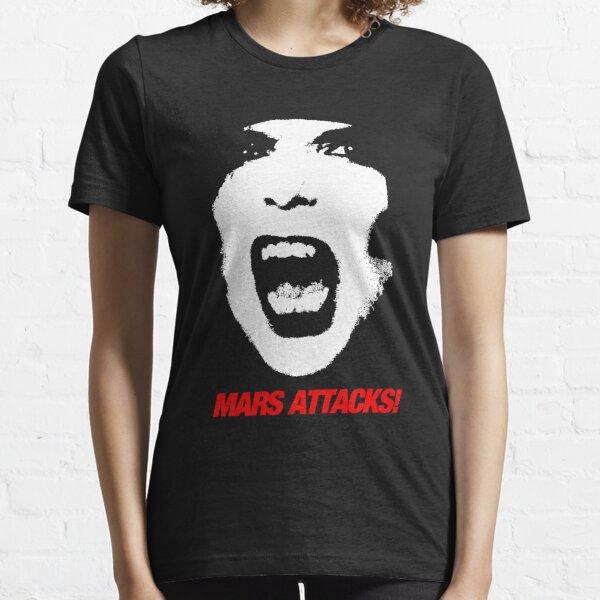Motley Crue - Mick Mars T-shirt essentiel