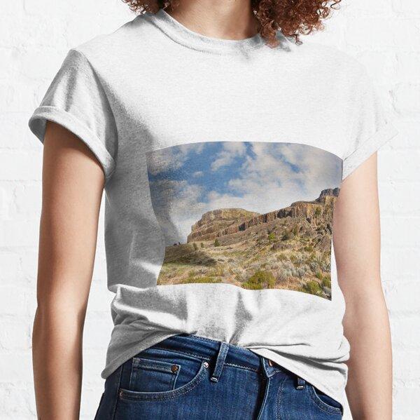 Steamboat Rock Classic T-Shirt