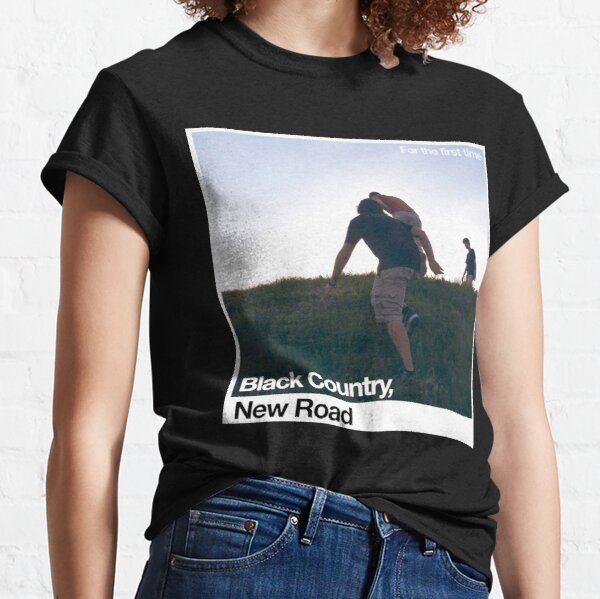 Black Country, New Road Classic T-Shirt
