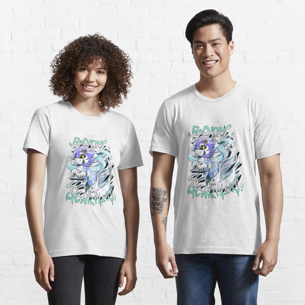 Goin' Scarfless Essential T-Shirt