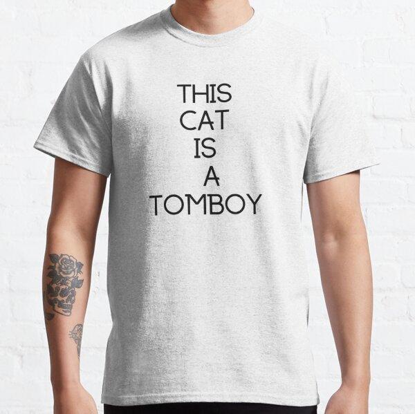 Tomboy Classic T-Shirt