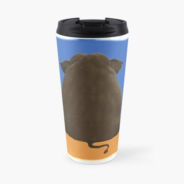 NCIS elephant in the room ORIGINAL Travel Mug