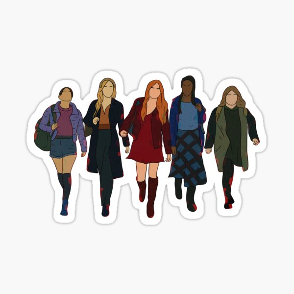 Fate Winx Saga Sticker