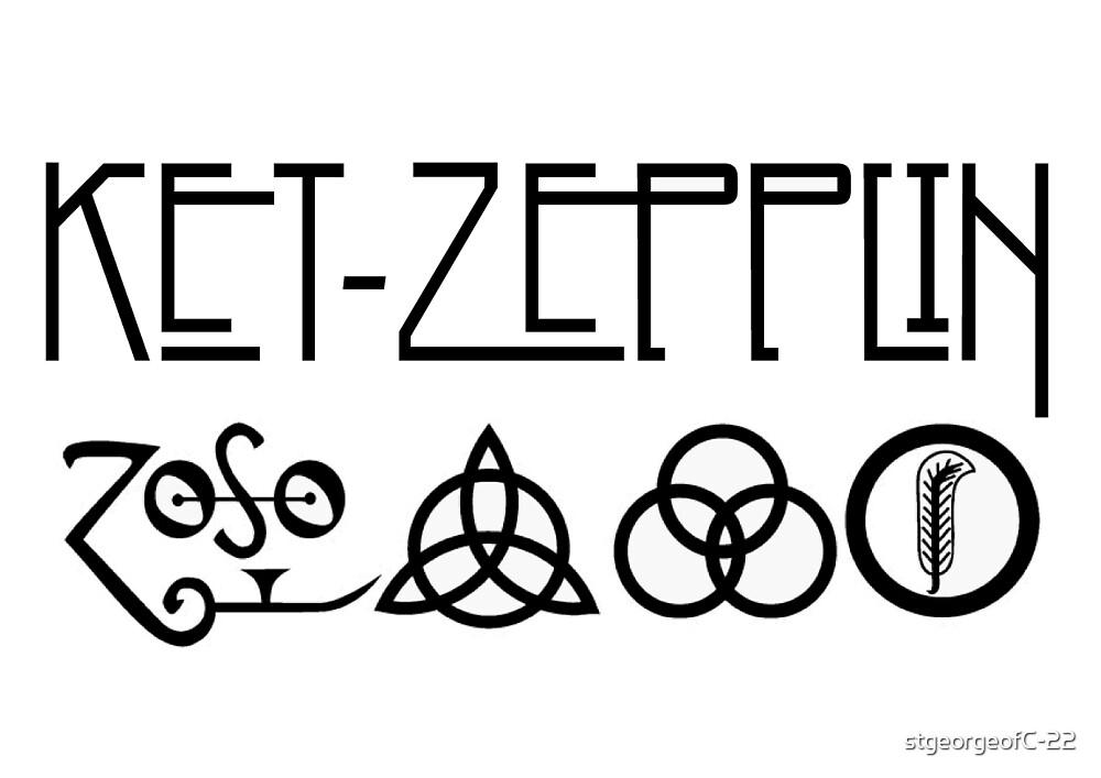 Ket-Zepplin by stgeorgeofC-22