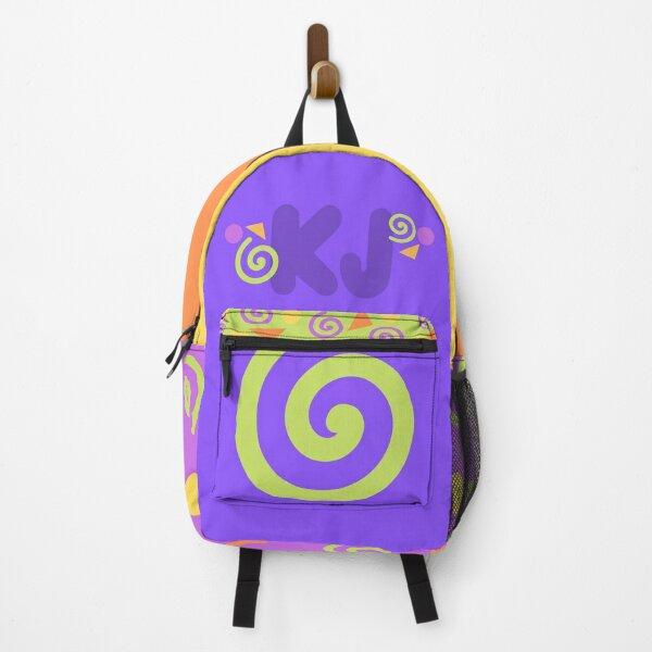 Karl Jacobs Backpack Backpack