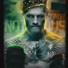Ein neuer König gekrönt von MayraLazarus