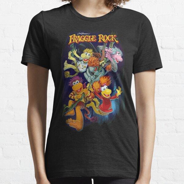 Fraggle Rock Essential T-Shirt