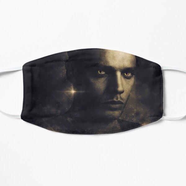 Jace Herondale Gold Flat Mask
