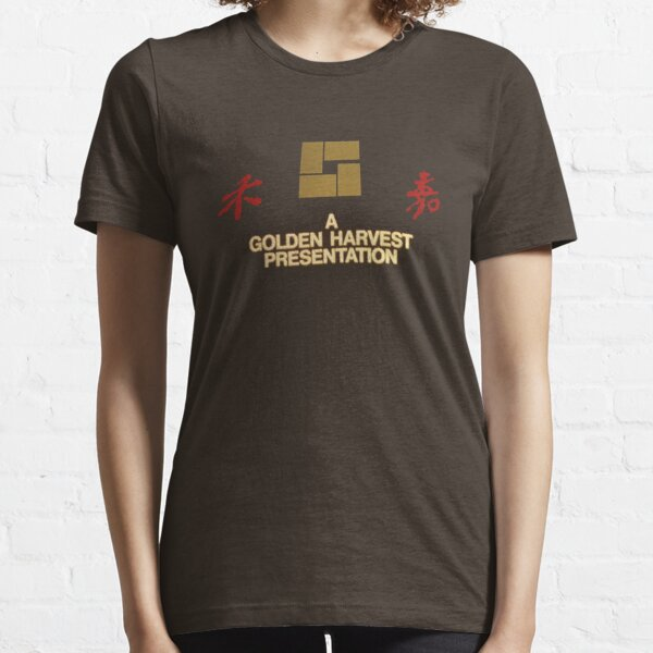 Golden Harvest Logo Essential T-Shirt