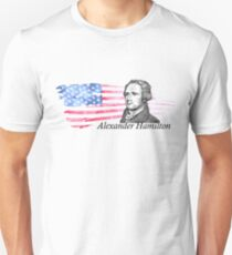 Alexander Hamilton The Musical T-Shirt