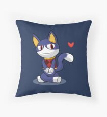 Rover Throw Pillow