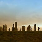 Callanish - Of Man and Stone by Kasia-D