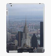 Chrysler building  iPad Case/Skin