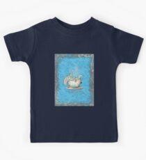 Tea Cup Dragons: Peppermint 2 Kids Tee