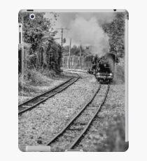 Romney, Hythe & Dymchurch Railway iPad Case/Skin