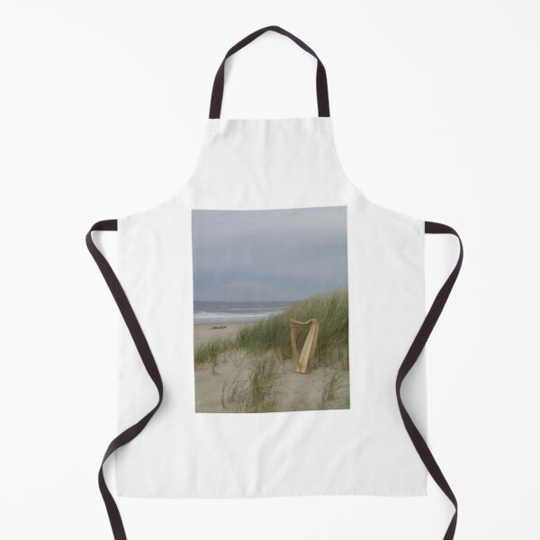 Harp at the Beach Apron