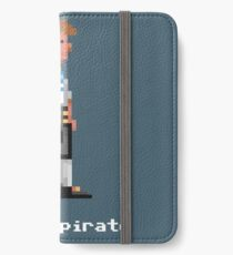 Mighty Pirate V2 iPhone Wallet/Case/Skin