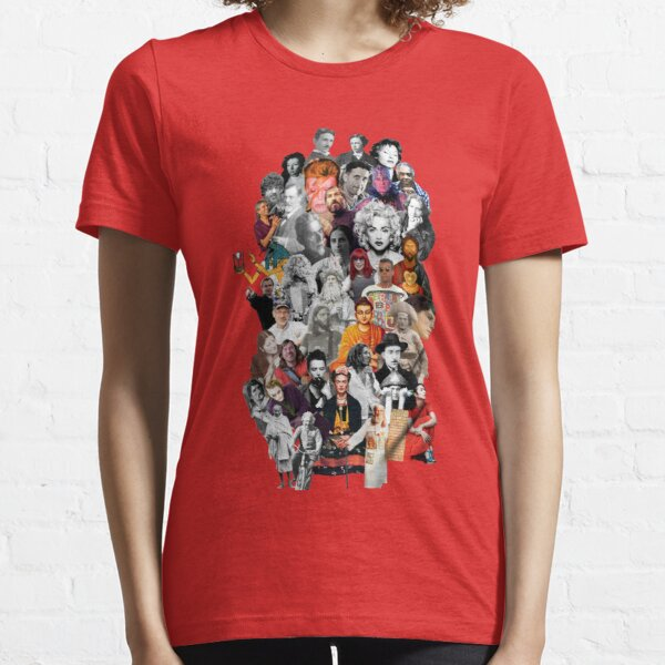 Believe Imagination Essential T-Shirt