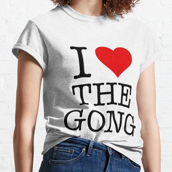 I Love Wollongong (NSW, Australia) Classic T-Shirt