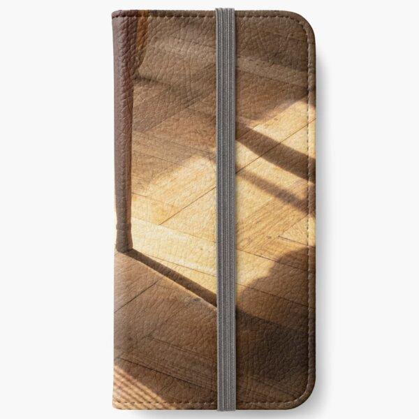Interior design iPhone Wallet