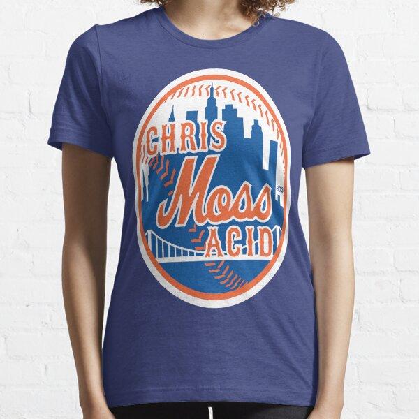 Chris Moss Acid - Major League Acid Essential T-Shirt
