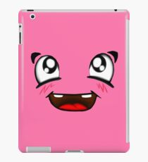 Dumb Face iPad Case/Skin