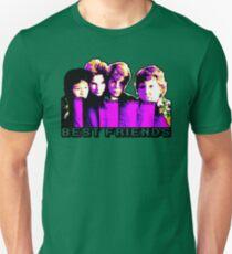 Best Friends - Never Say Die T-Shirt