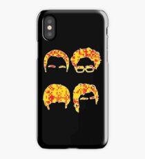Big Four Design iPhone Case/Skin