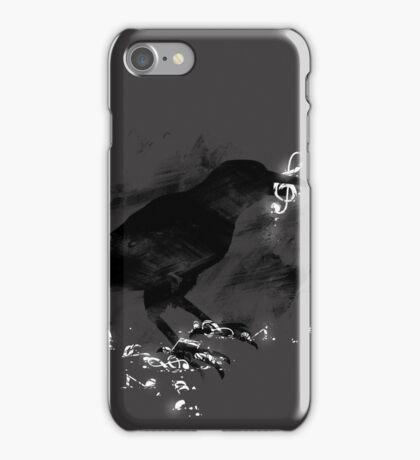 Broken Strings iPhone Case/Skin