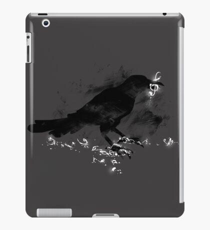 Broken Strings iPad Case/Skin