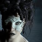 Maskerade Mitternacht Venedig von Britta Glodde
