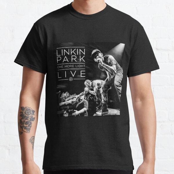 vocalista lagend en vivo Camiseta clásica