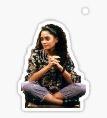 Denise Huxtable  Sticker