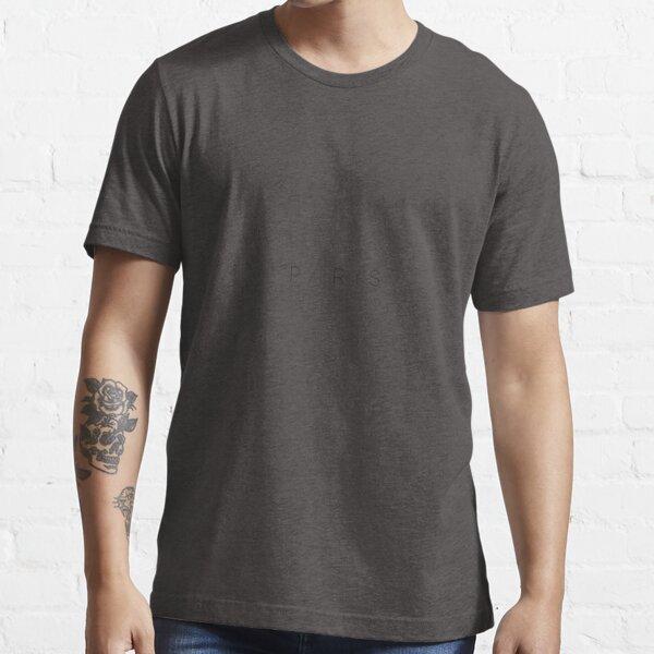 Cest LA Vie Paris Camiseta esencial