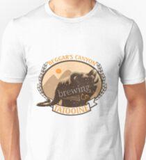 Beggar's Canyon Brewing Co. T-Shirt