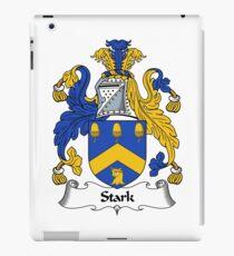 Stark Coat of Arms / Stark Family Crest iPad Case/Skin