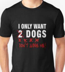FOR SAMANTHA Unisex T-Shirt