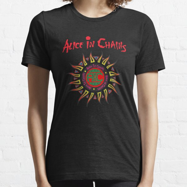 down alice in a hole Essential T-Shirt