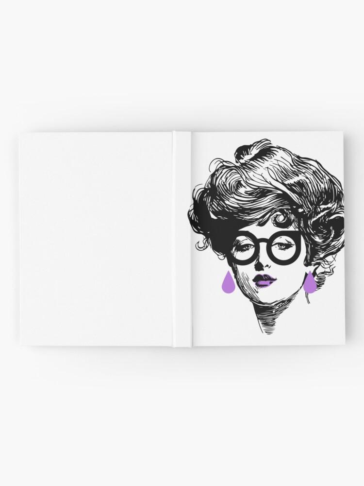 Alternate view of Gibson Girl Modern Hardcover Journal
