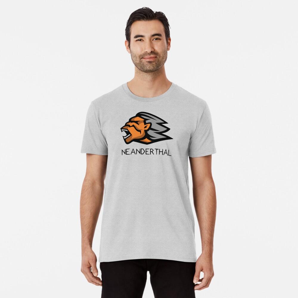 Neanderthal Premium T-Shirt